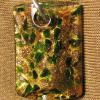 Green/gold rectangle